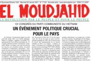 Đại hội XIII của Đảng: Báo chí Algeria đề cao công cuộc xây dựng đất nước của Việt Nam