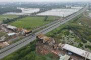 Bất động sản Nhơn Trạch 'cất cánh' nhờ loạt dự án giao thông