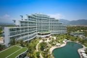 Đón năm mới trọn gói 5 sao giá ưu đãi tại Cam Ranh Riviera
