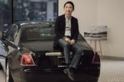 Bí quyết chinh phục người giàu của doanh nhân đầu tiên đưa Rolls-Royce về Việt Nam