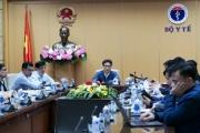 Sở TT&TT Hà Nội: Tăng cường tuyên truyền phòng chống dịch Covid -19