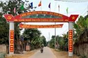 Hà Nội có thêm 12 xã nông thôn mới và 5 xã nông thôn mới nâng cao