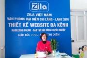 Zila Việt Nam khai trương văn phòng thứ 38 tại Lạng Sơn