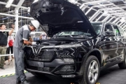 6 điểm nhấn thị trường ôtô Việt Nam năm 2020