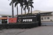 Bất ngờ thành ổ dịch Covid-19, Công ty Poyun Việt Nam của ai, làm ăn thế nào?