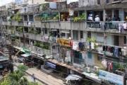 TP. HCM cải tạo hàng trăm căn hộ chung cư cũ