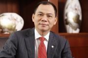 Tài sản tỷ phú Việt sau năm 2020 đầy biến động