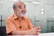 GS Đặng Hùng Võ: 'Cơ hội phát triển của Việt Nam khá lớn nhưng đất đai cứ tắc'