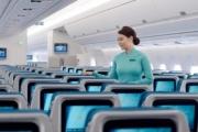 Giá vé máy bay Tết tiếp tục giảm sâu