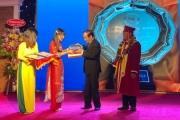 Anh hùng lao động Hoàng Đức Thảo và Công ty CP Khoa học Công nghệ Việt Nam (Busadco) được công nhận kỷ lục về Khoa học công nghệ