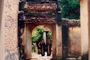"""Bắc Giang: Ngôi chùa linh thiêng, nghìn năm tuổi mang tên """"Bổ Đà"""""""