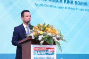 Tân Chủ tịch Kienlongbank Lê Hồng Phương là ai?