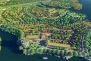 Bình Định: Cặp doanh nhân 9x được phép làm dự án khu đô thị gần 5.000 tỷ