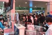Hành khách đồng loạt hủy vé máy bay những ngày cận Tết