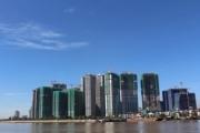 TP. HCM: Sở Kế hoạch và Đầu tư 'om' thủ tục hàng chục dự án bất động sản