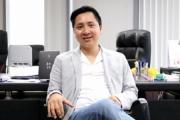 CEO Luxstay: 'Mong nắm được cơ hội để trở thành doanh nghiệp đầu ngành về du lịch'