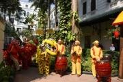 Tết Việt qua cảm nhận của những quản lý khách sạn người nước ngoài