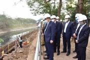 Bí thư Thành ủy Hà Nội: Môi trường là vấn đề cấp bách