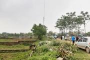 Bộ Xây dựng: Giới đầu cơ lợi dụng quy hoạch 'thổi giá' đất nền nhằm thu lợi bất chính