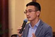Ông Lê Hải Trà giữ chức tổng giám đốc Sở Giao dịch Chứng khoán TP. HCM