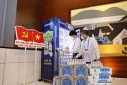 Các sản phẩm của Vinamilk vinh dự được chọn phục vụ các sự kiện lớn