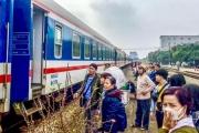 Huỷ hàng loạt chuyến tàu Tết