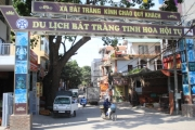 Làng gốm Bát Tràng - Nơi tinh hoa hội tụ