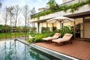 Những lý do The Legend Villas lọt vào tầm ngắm của các nhà đầu tư bất động sản hạng sang