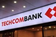 """Techcombank: """"Mất kết nối đường truyền hoặc đường truyền quá chậm (mã 100000)"""""""