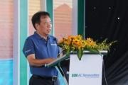 """Toàn cảnh """"đế chế"""" Bim Group của đại gia Đoàn Quốc Việt"""