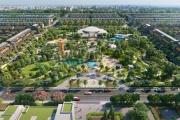 Sức sống mới kiến tạo giá trị khu đô thị Gem Sky World