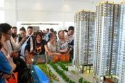 """Đón """"sóng đất"""", doanh nghiệp bất động sản thành lập mới tăng đột biến"""