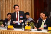 Ông Trần Kim Chung - Chủ tịch HĐQT C.T Group: Tập trung đầu tư cho thế hệ trẻ