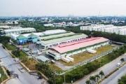 Hà Nội: Quy hoạch hạ tầng các cụm công nghiệp trong khu vực