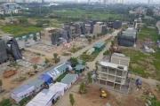 'Sốt' đất, Bộ Xây dựng yêu cầu công khai thông tin