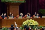 Giới thiệu nhân sự ứng cử Chủ tịch nước, Thủ tướng, Chủ tịch Quốc hội