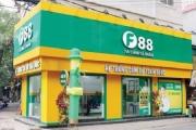 Cầm đồ F88: Hoạt động kinh doanh lỗ liên tục, dòng tiền kinh doanh âm triền miên