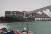 Sự cố kênh đào Suez bộc lộ điểm yếu của chuỗi cung ứng toàn cầu