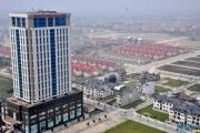 Loạt dự án của Tập đoàn Nam Cường bị Hà Nội 'tuýt còi'