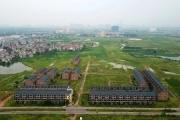 Danh sách 29 dự án bị thu hồi trên địa bàn thành phố Hà Nội