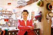 Bà Lê Hoàng Diệp Thảo tiến vào thị trường trà hòa tan