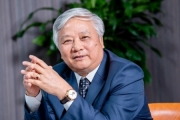 """Thương vụ để đời của ông Đào Ngọc Thanh: Chốt lãi """"1 ăn 50"""" với cổ phiếu Ecopark"""