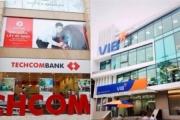 Người nhà lãnh đạo VIB, Techcombank bị Ủy ban Chứng khoán Nhà nước phạt tiền
