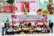 Tổ chức nhiều hoạt động thiết thực chào mừng kỷ niệm Ngày Quốc tế Phụ nữ