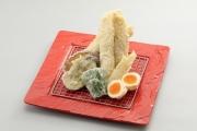 Thưởng thức hương vị Tempura chuẩn vị Nhật Bản