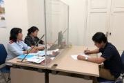 Bình luận xuyên tạc về bầu cử Đại biểu Quốc hội một cá nhân bị phạt 7,5 triệu đồng