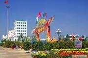 Quang Nam: Tam Kỳ hoàn thành nhiệm vụ xây dựng nông thôn mới