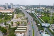 """Thuận An tiếp tục đón """"sóng"""" bất động sản"""