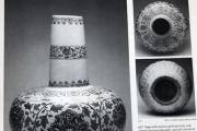 Chu Đậu - Huyền bí dòng gốm cổ