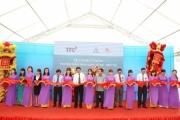 Bến Tre: Giao đất công không qua đấu giá cho Thành Thành Công xây trường học